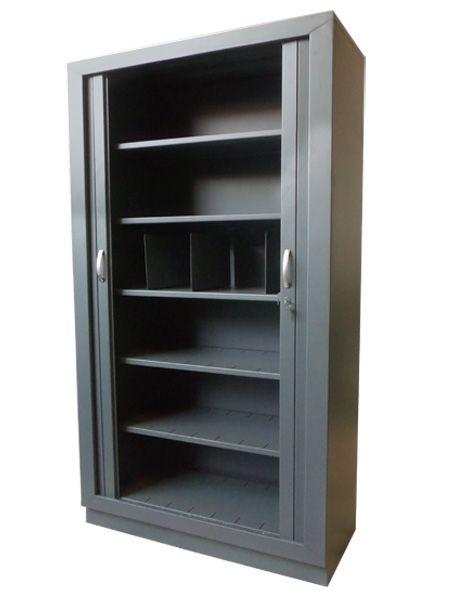 Mueble para el almacenamiento de a-z, carpetas, libros contables ...