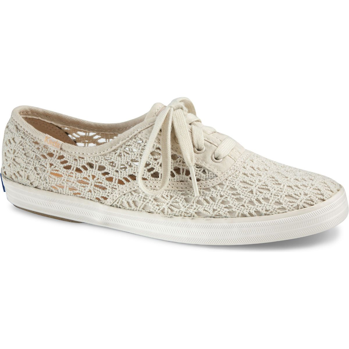 380d17ab987 Women - Champion Crochet - Natural