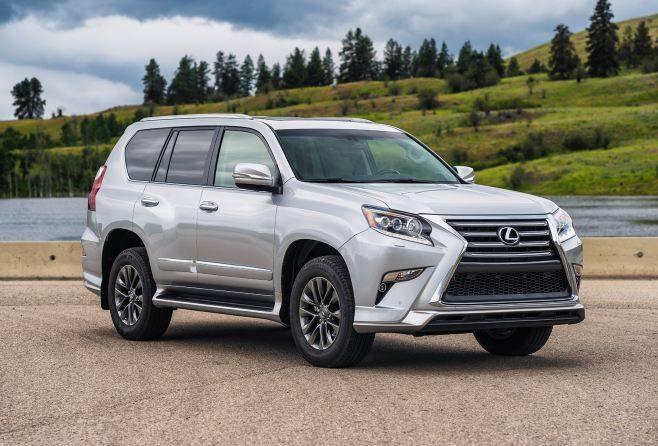 2018 Lexus Gx 460 Release Date Redesign Price Review Specs Mpg Lexus Gx 460 Lexus Gx Lexus