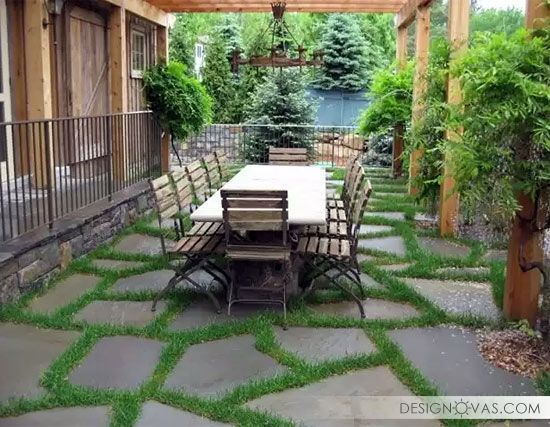 25 creative garden path paving ideas garden paving awesome