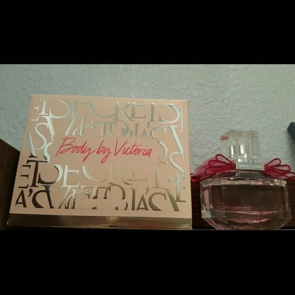 NWOT  perfume Body By Victoria's Secret New perfume Body By Victoria's Secret Victoria's Secret Other