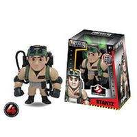 Jada Toys Ghostbusters 4 inch Metals Diecast Figure - Ray