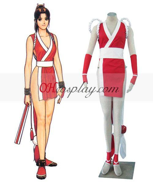 The king of fighters mai shiranui cosplay costume do it yourself the king of fighters mai shiranui cosplay costume solutioingenieria Images