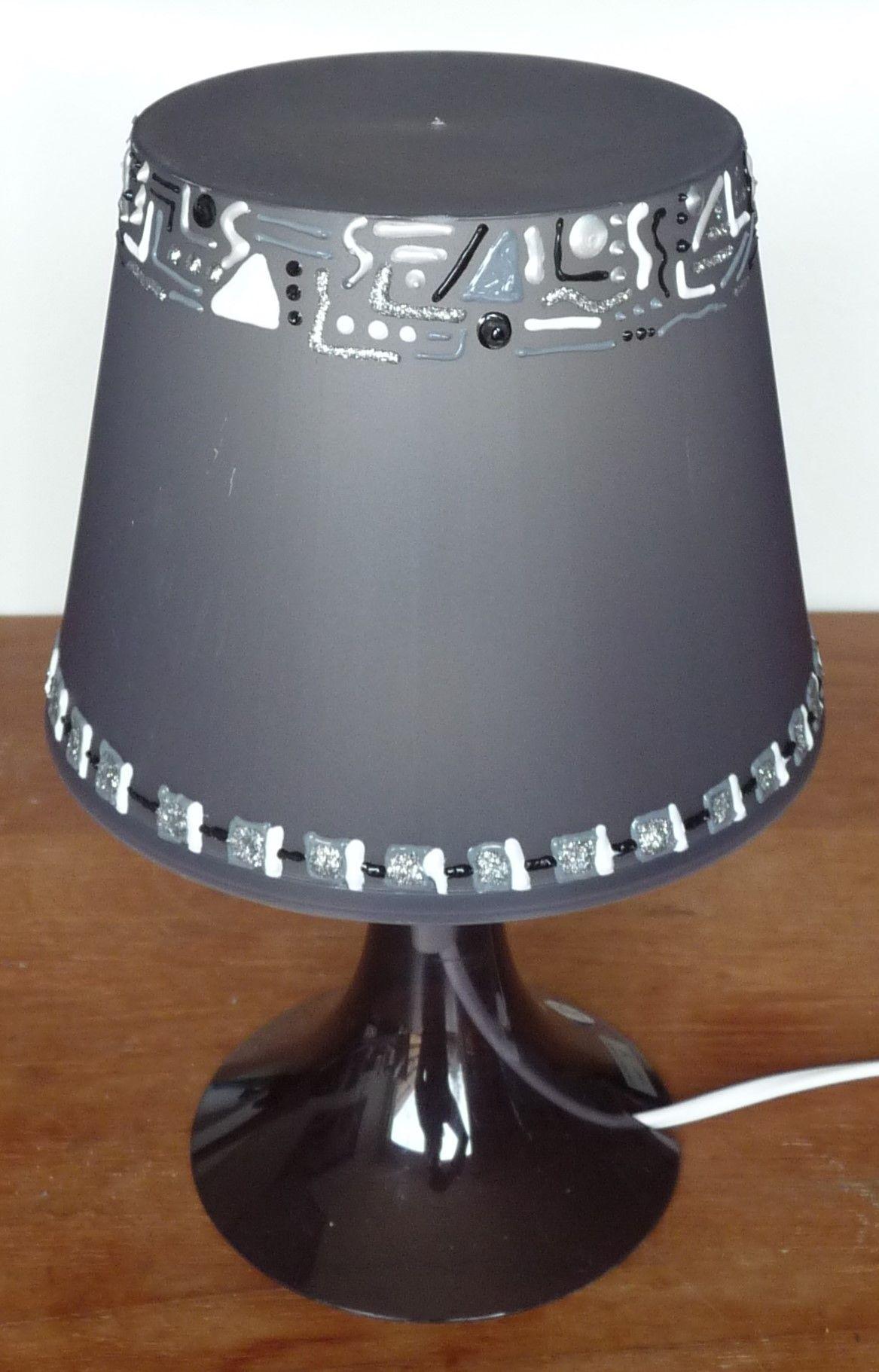 Ikea lamp meer persoonlijk maken