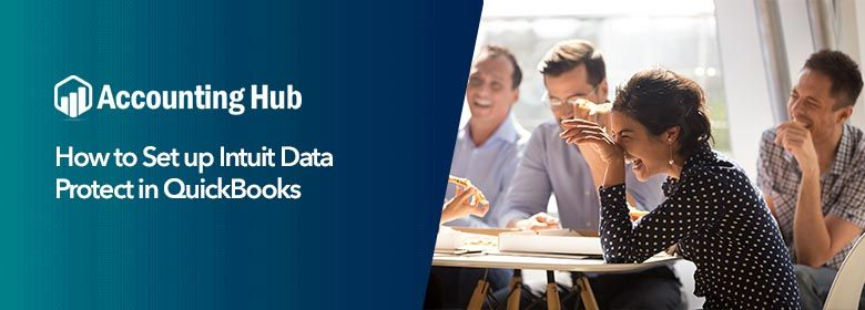 IDP stands for Intuit Data Protect. It is a subscription backup service used to back up files & folders of The post How to Set up Intuit Data Protect in QuickBooks appeared first on AccountingHub.