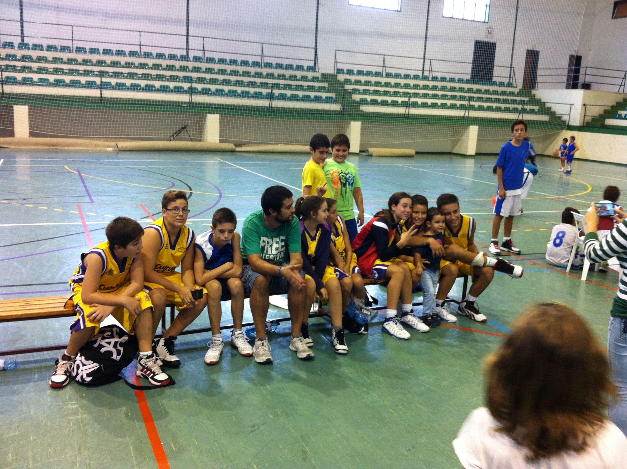 INFANTILS: XV Torneig Esteban Albert (27-9-2014). 19