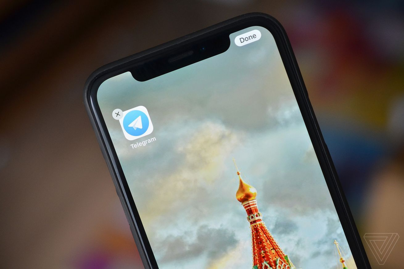 Russia takes further steps to restrict access to Telegram