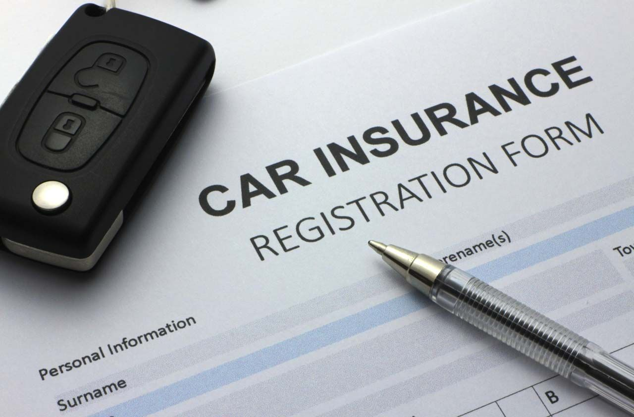 If you're required to have car insurance, exactly how much ...