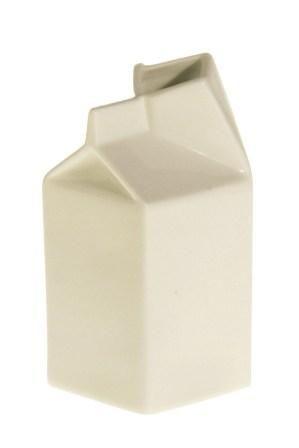 Milk Ceramic