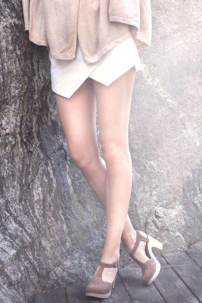 High heeled  clogs  calou stockholm Photo  Erica Wessman  81c7b6dc64