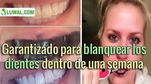 Garantizado para blanquear los dientes dentro de una semana VER>> http://t.co/PXnsqNzRBG http://t.co/cMjCP68kRH