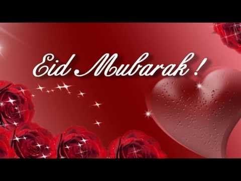 Eid Mubarak Greeting Ecard Eid Greetings Eid Greetings Quotes