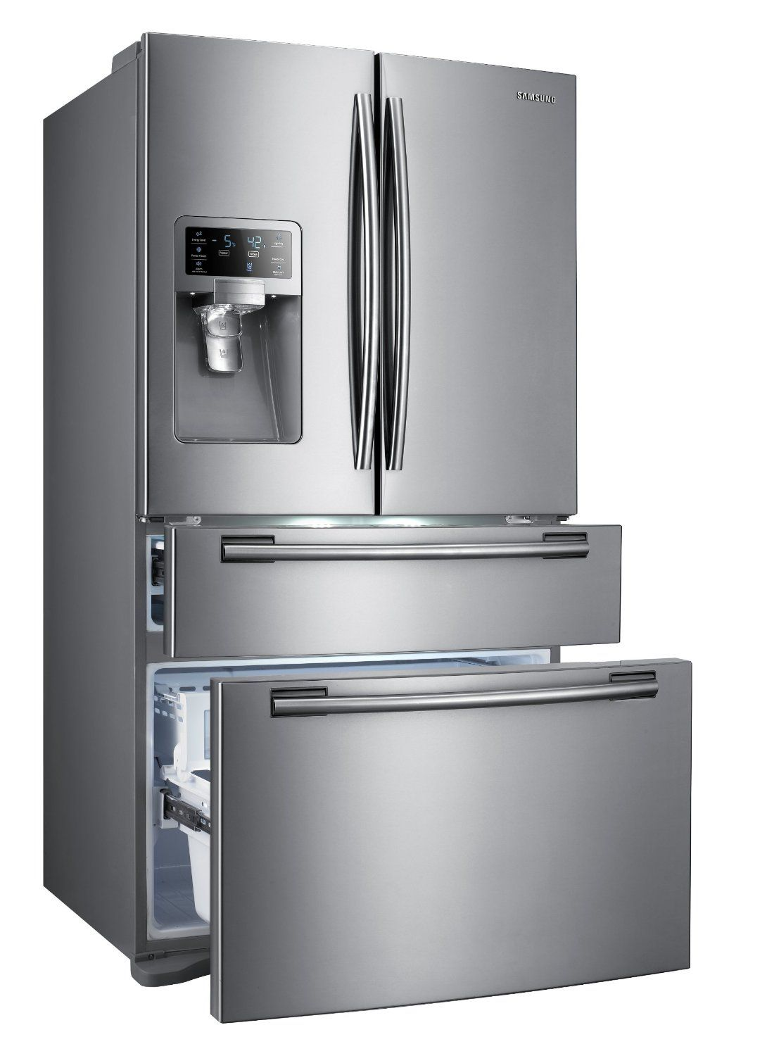 81PNnoTvgwL. SL1500 A Guide to French Door Refrigerator Reviews ...