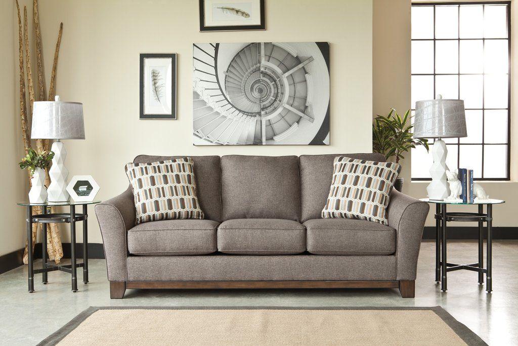 Janley Pruitt S Furniture Living Room Collections Slate Sofa Furniture