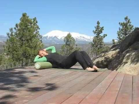 foam roller exercises and stretches for your latissimus