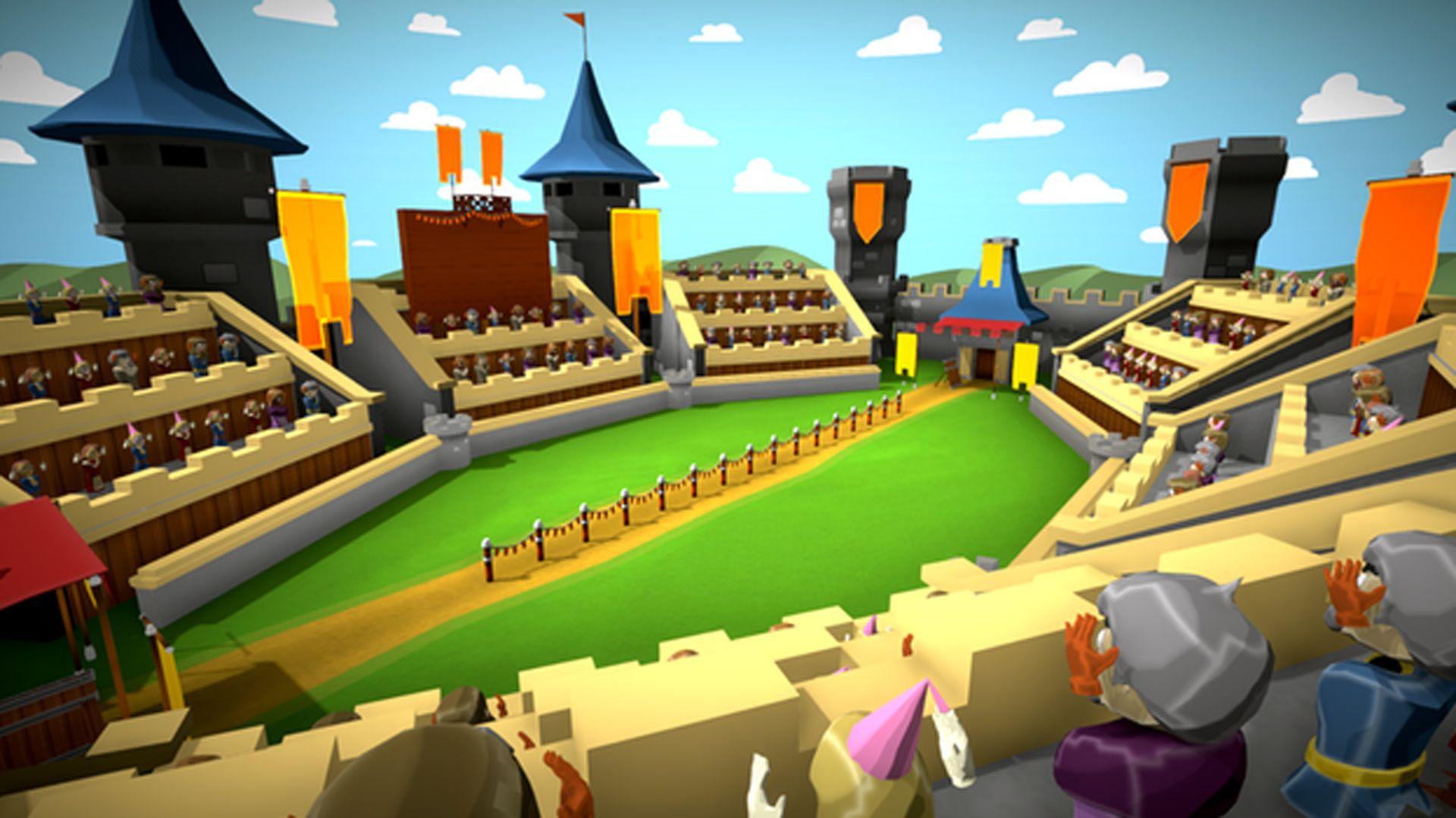 Studio Behind Prison Boss VR Launches Kickstarter for VR