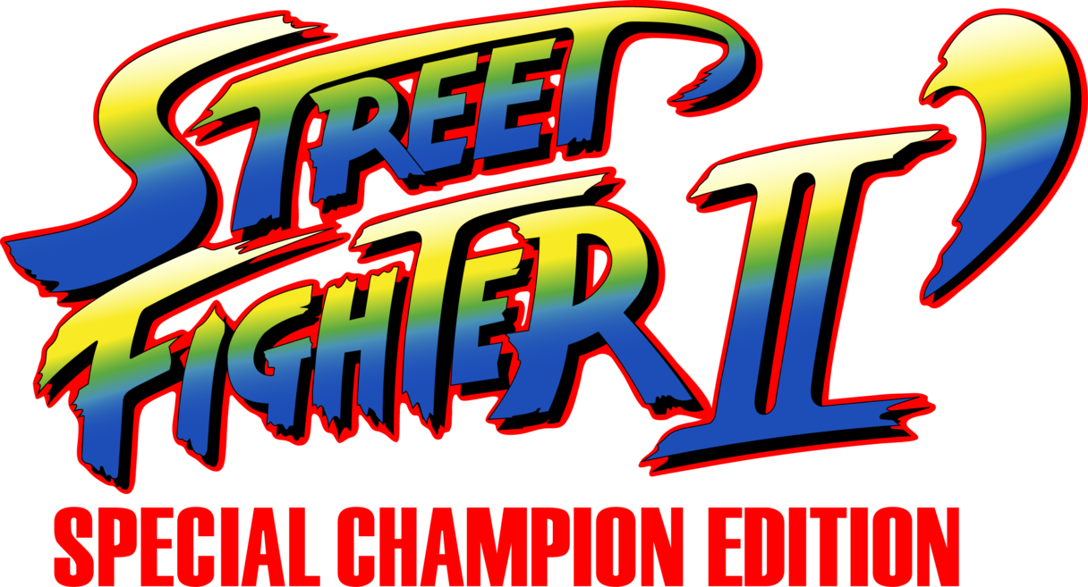 Street Fighter 2 Champion Edition Recreativa Maquinas Recreativas