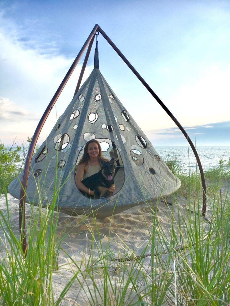 59 easy diy hammock stand plans ideas in 2019