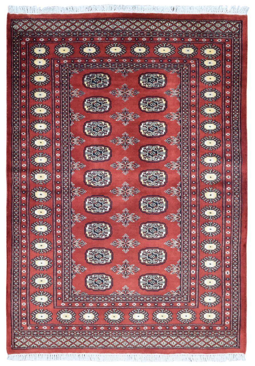 Royal Pakistan Rug Bukhara 4\'2X5\'1 | Products | Pinterest