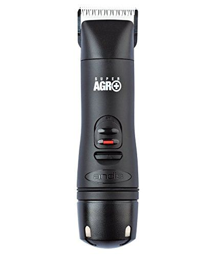 Andis Super Agr Cordless Detachable Blade Clipper Profe Dog Grooming Supplies Horse Grooming Horse Care