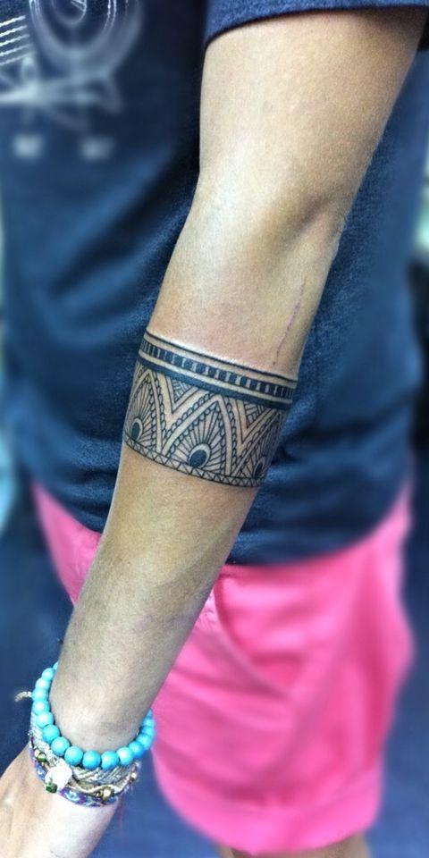 Frauen unterarm tattoos