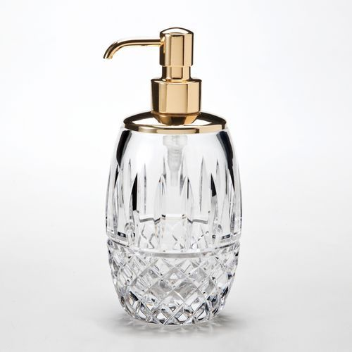 bathroom soap dispensers bath accessories. Shop the latest crystal bath accessories on world s largest fashion  site Labrazel Marie Soap Dispenser GoldLabrazel