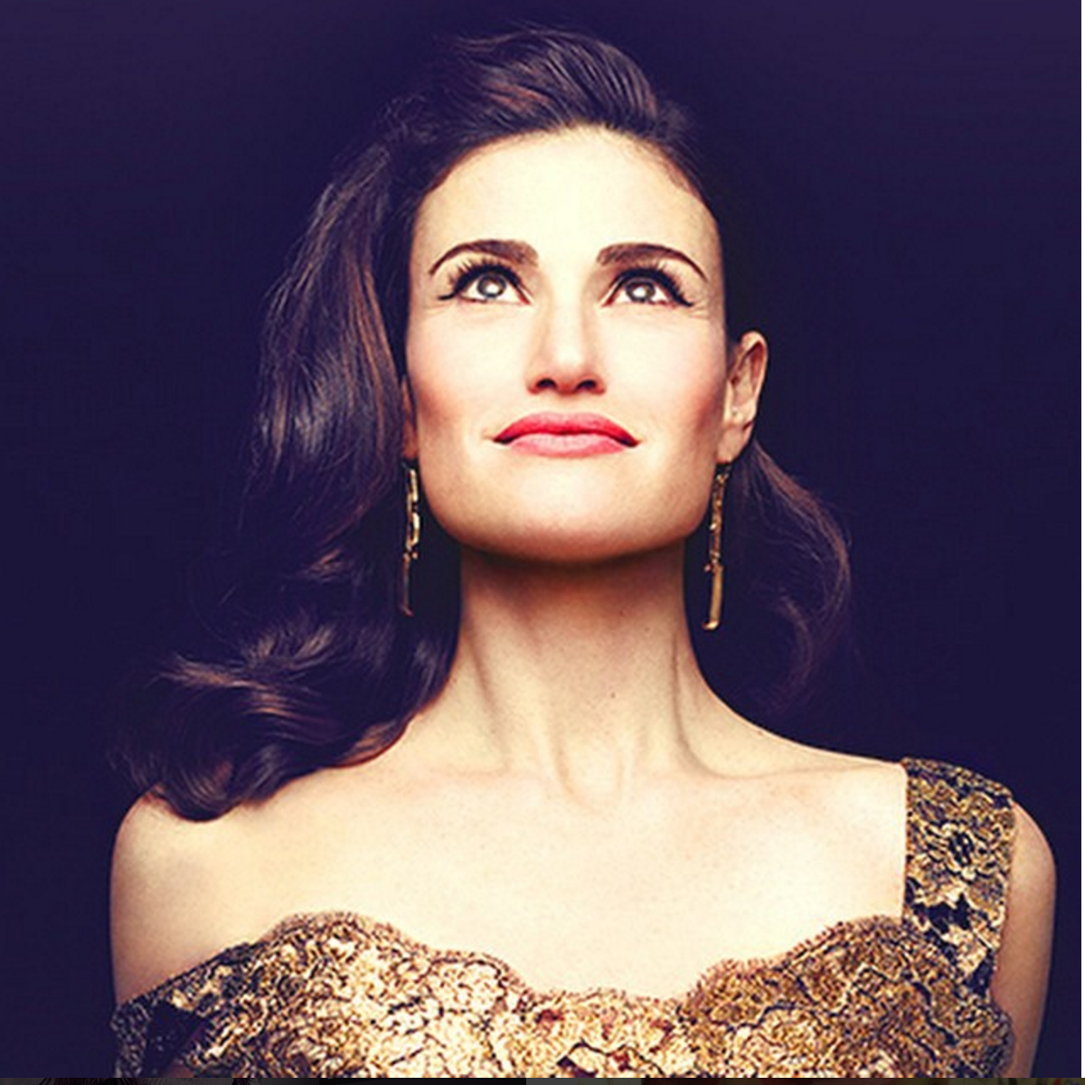An Open Letter To Idina Menzel