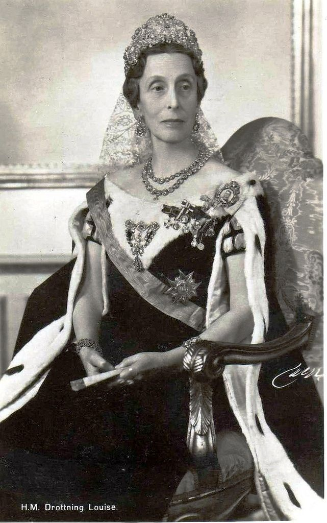 Louise (daughter of Victoria)