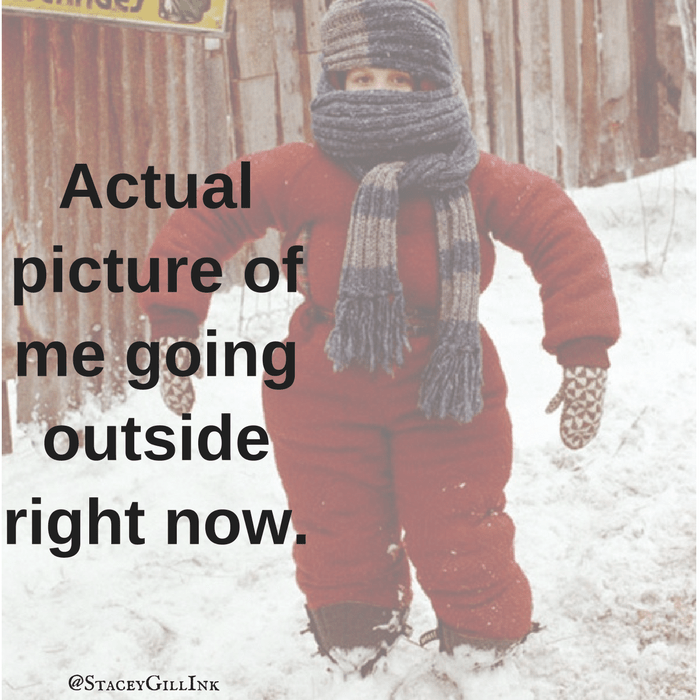 Cold Weather Memes Cute