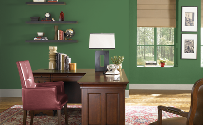 15 behr paint colors that will make you smile color on green office paint color id=80487