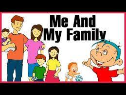 Prentresultaat vir grade 1 free printable worksheets my family ...