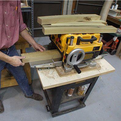 Simple, Sturdy Sawhorses | Popular Woodworking Mag