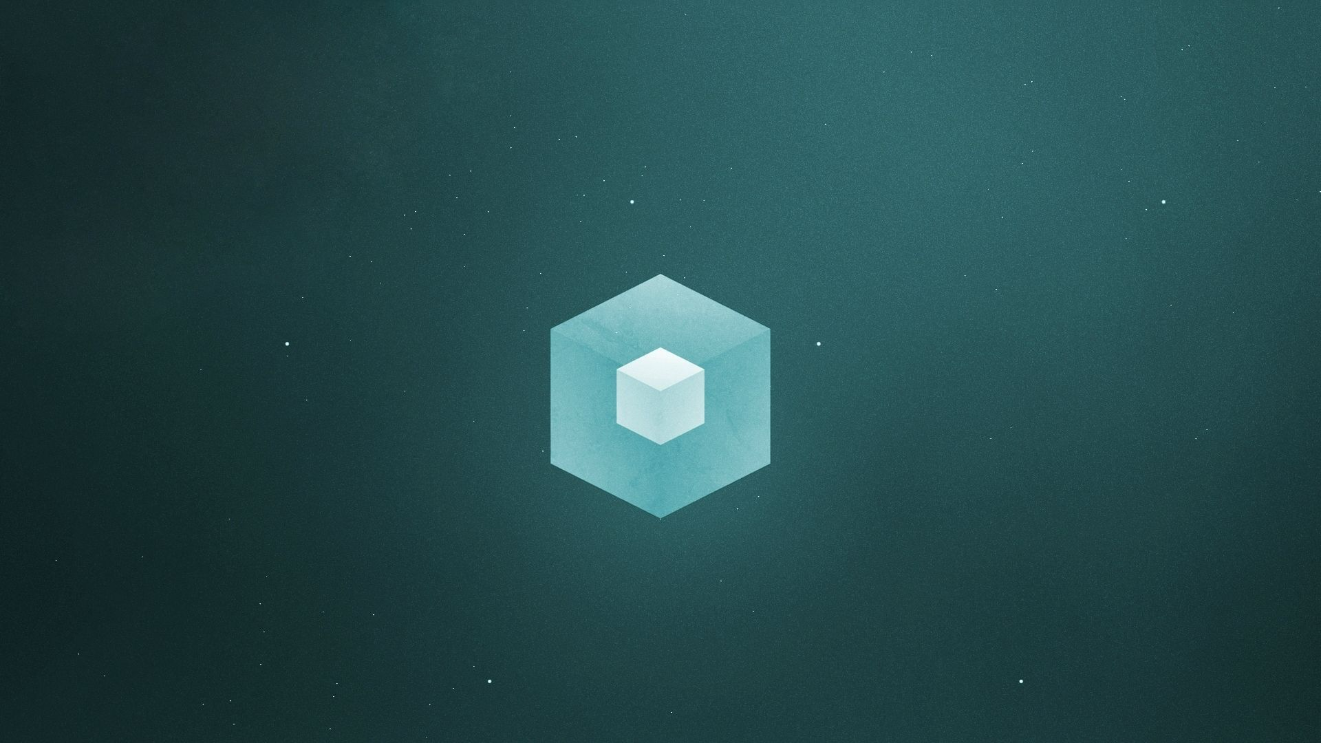 Hd 1920 X 1080 Teal Geometry Con Immagini Icone Sfondi