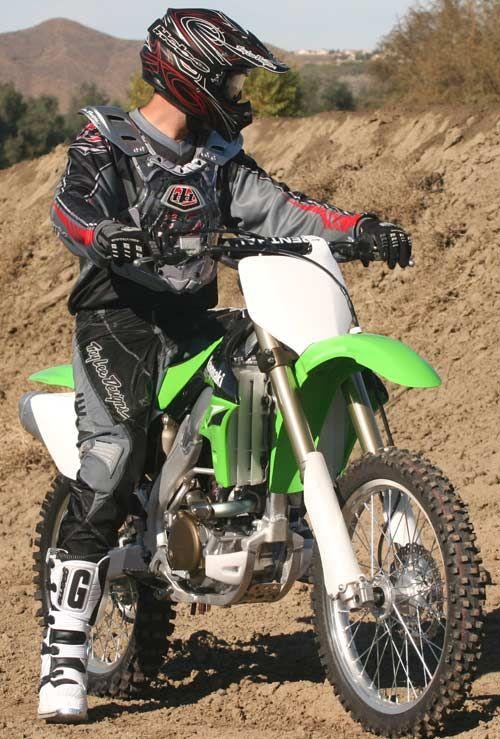 Dirt Biking Kawasaki Dirt Bikes Motocross Motorcross