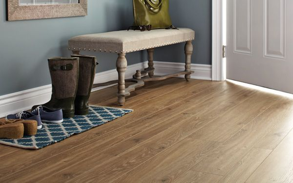 Laminate Floor Installation - Laminate Flooring in Edmonton | New ...