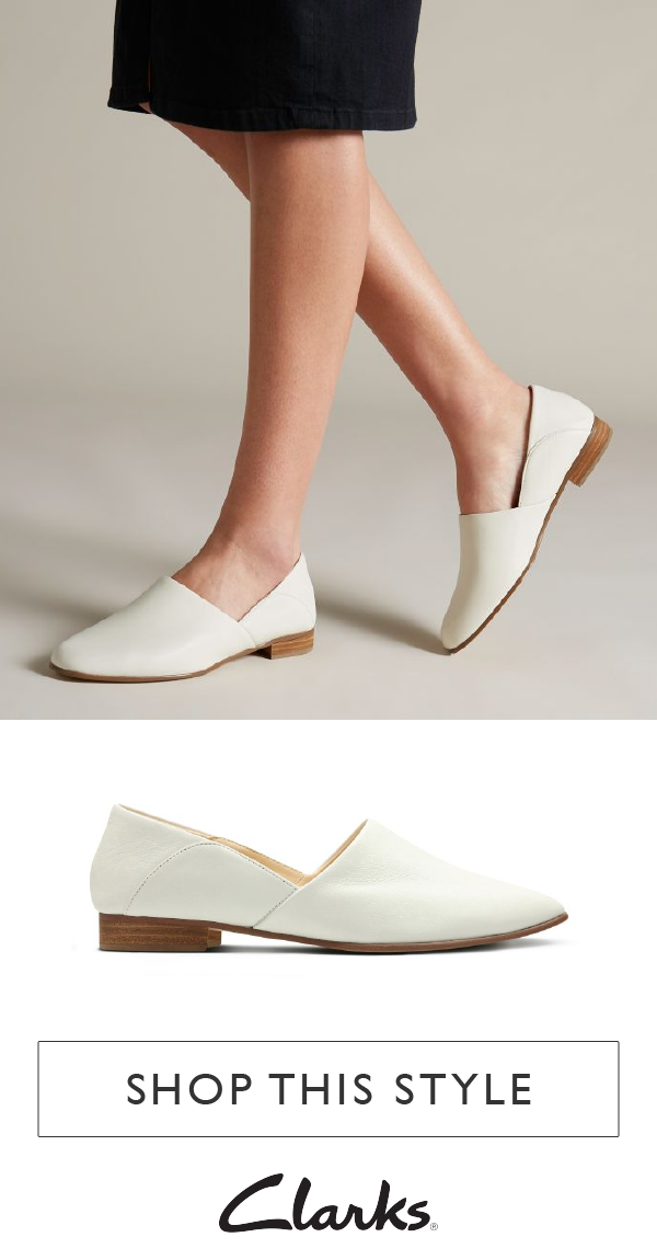 We're loving the chic, minimalist style of these Pure Tone