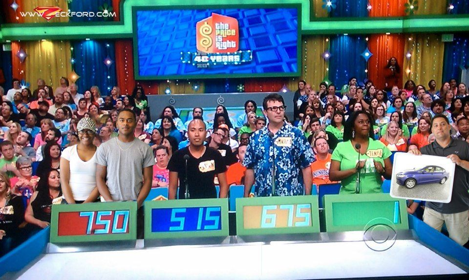Pin by Shalawn Dillon on The Price Is Right!/TPIS (1972