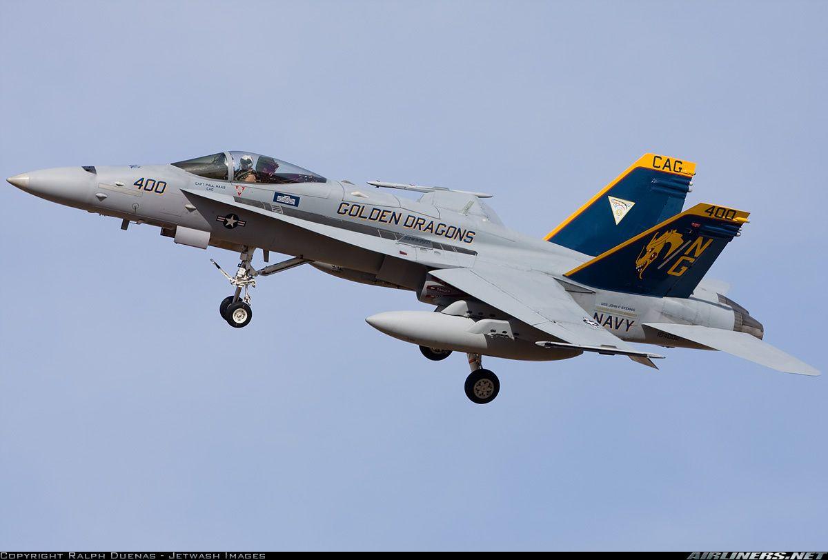 mcdonnell douglas f a 18c hornet usa navy aviation photo 1852959 airliners net [ 1200 x 812 Pixel ]