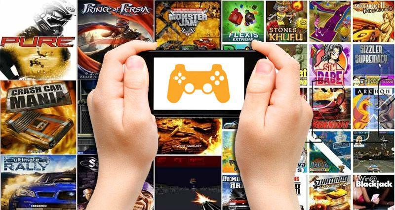 Los Mejores Juegos Gratis Para Movil Y Pc Estan En Descargarjuegos