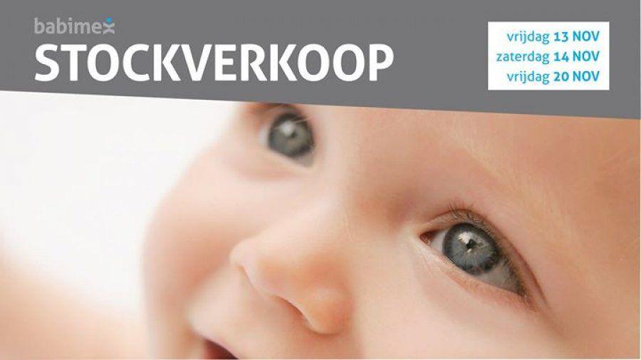 Babimex stockverkoop -- Beerse -- 13/11-20/11