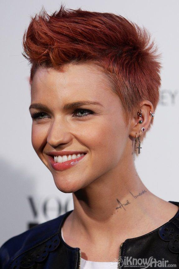 Punk-Rock-Hairstyles-Hair-Styles-Haircuts.jpg (575×863)   80\'s ...