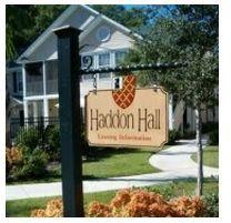 Haddon Hall Apartments - Charleston, SC   Apartments on Pinterest ...