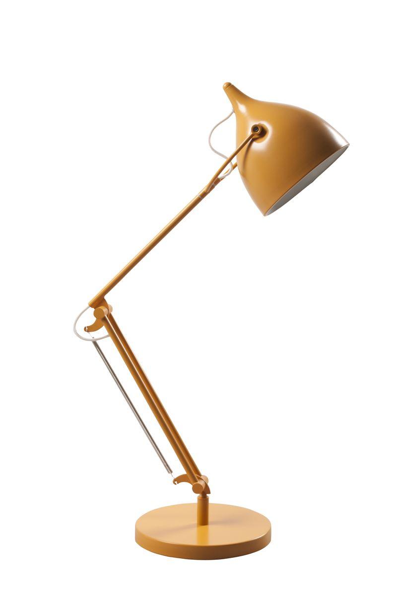 Lampka Biurkowa Zuiver Reader Matt Zolta Zuiver Lampa Stolowa Lampy Lampa Podlogowa