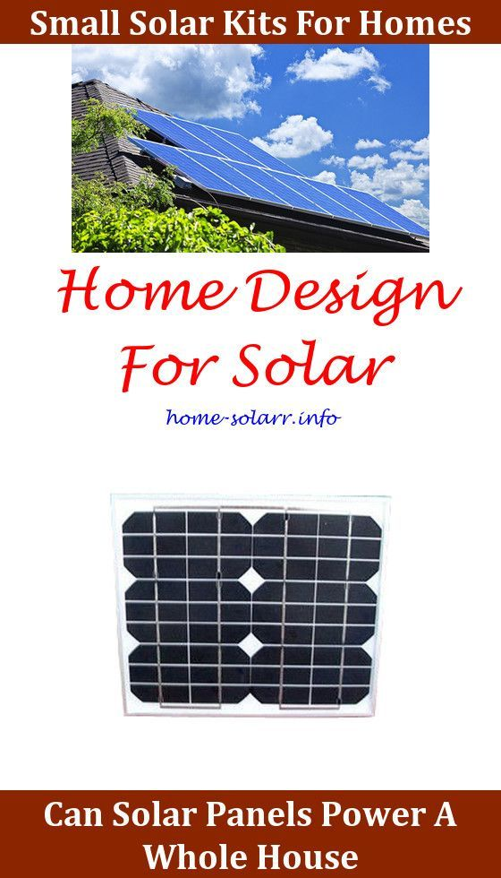Solar Deals How To Make Solar Panel For Home Use Build A Solar Power ...