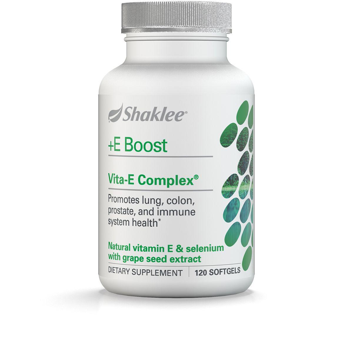 Shaklee Vitamin E Vita E Shaklee Vitamins Vitamins Prenatal Vitamins