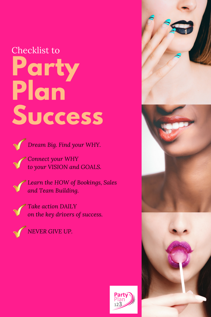 Free Book 10 Power Tips Every Direct Seller Needs For Party Plan