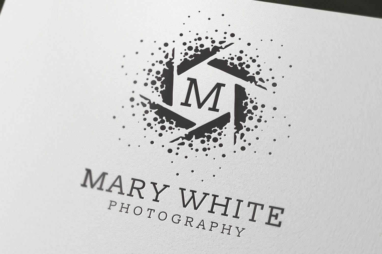Modern Photographer Logo Photographer Logo Photography Logos