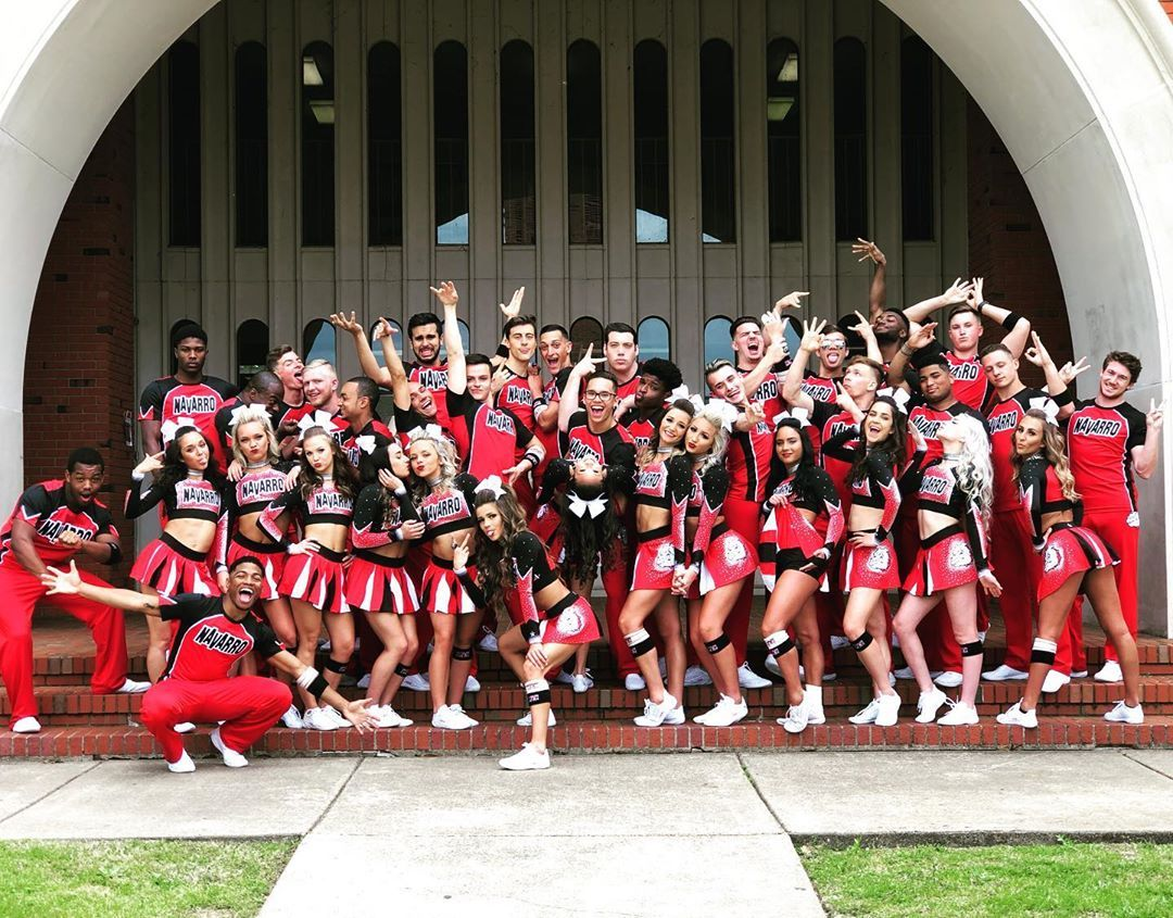 Navarro College Cheer On Instagram There Are Not Enough Words To Describe How Grateful We Are For Everyone S Love An In 2020 College Cheer Cheer Poses Cheer Pictures