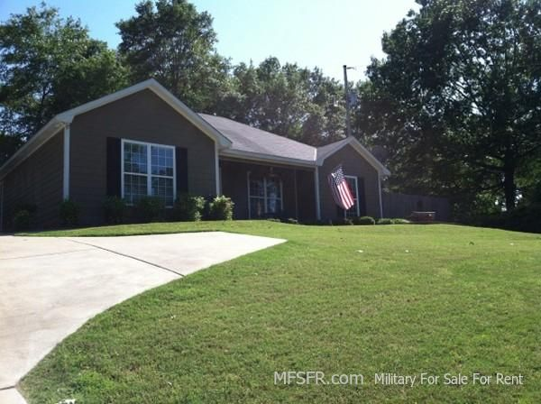 House For Rent Near Fort Benning Alabama 3 Bed 2 Bath Fort