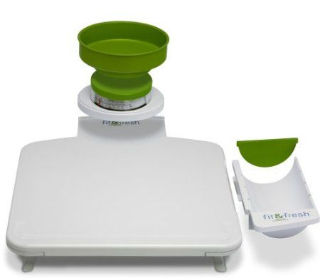 Amazon.com: Smart Portion Food Prep Center: Health & Personal Care
